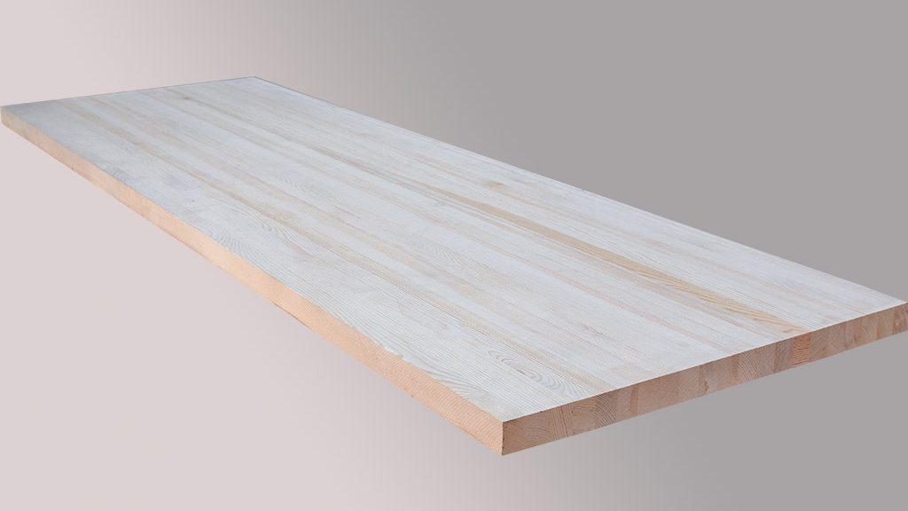 Мебельный щит из массива дуба Купить дубовый мебельный